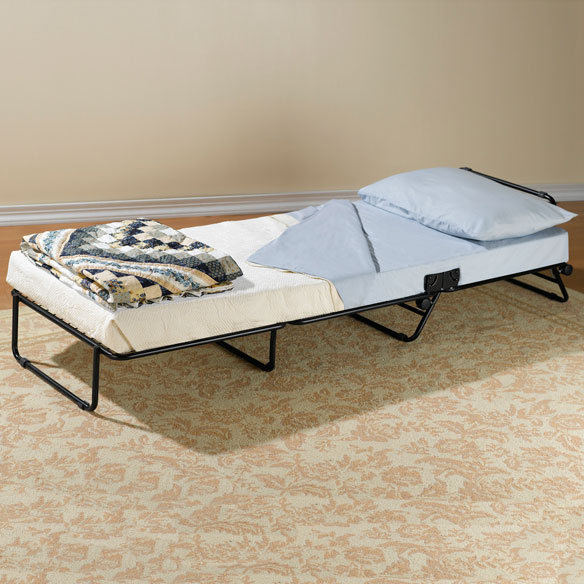 Ottoman Bed - View 1