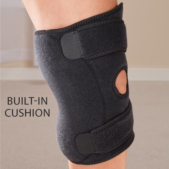 Nighttime Knee Brace - View 2