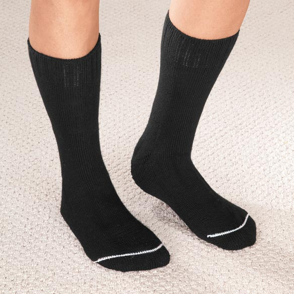 CareSox® Ultra Dri Diabetic Socks - View 2