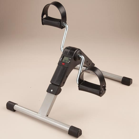 Digital Pedal Exerciser - View 3
