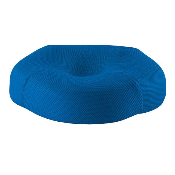 Memory Foam Ring Cushion - View 2