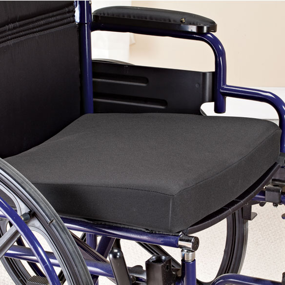 Wheelchair Wedge Cushion - View 2