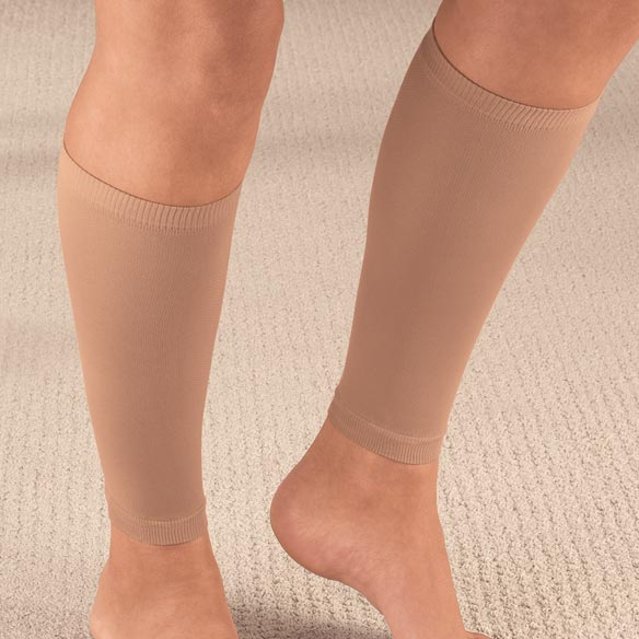 Calf Sleeves - 20-30 mmHg - View 2