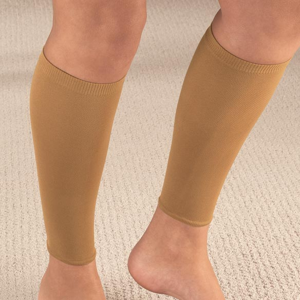 Calf Sleeves - 20-30 mmHg - View 3
