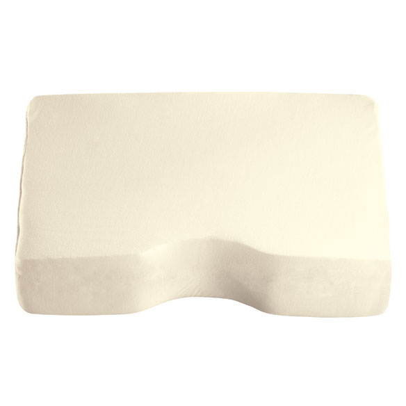 Neck Contour Memory Foam Pillow - View 1