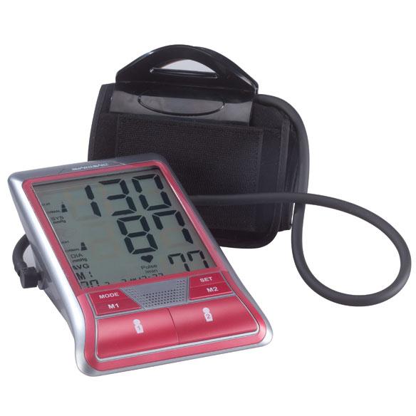 SmartHeart Premium Blood Pressure Monitor with Cuff
