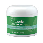 Buy Healthful Diabetic Foot Cream from Easy Comforts