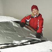 Sno-Off Windshield Cover-Standard
