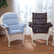 Cushions & Chair Pads - Pressure Reducing Chair Cushion