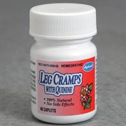 Leg Cramps Caplets 40 Ct.