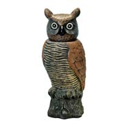 Outdoor - Motion Sensor Owl