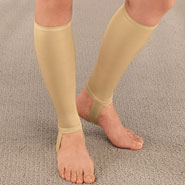 Compression Hosiery - Stirrup Stockings