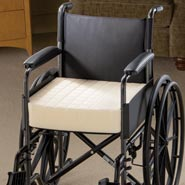 Cushions & Chair Pads - Wheelchair Foam Cushion