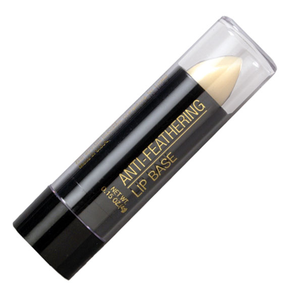 Anti Feathering Lipstick Base - .15 Oz.