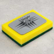 Home Necessities - Scrubber Pad