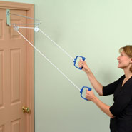 Arthritis Management - Over The Door Exercise Pulley
