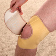 Arthritis Management - Infrared Knee Support Brace For Men