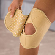 Arthritis Management - Infrared Knee Support Brace For Women