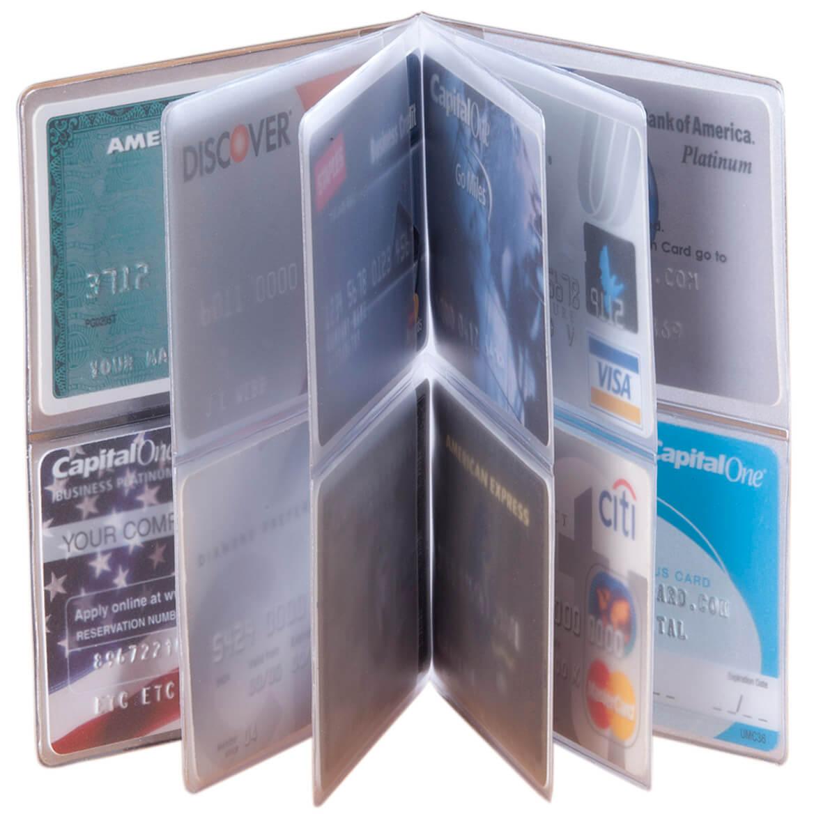 Credit Card Inserts-303324