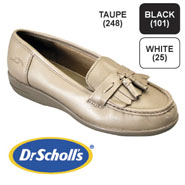 Womens Tassel Loafer