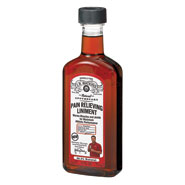 Knee & Ankle Pain - Watkins™ Red Liniment - 11 Fl. Oz.