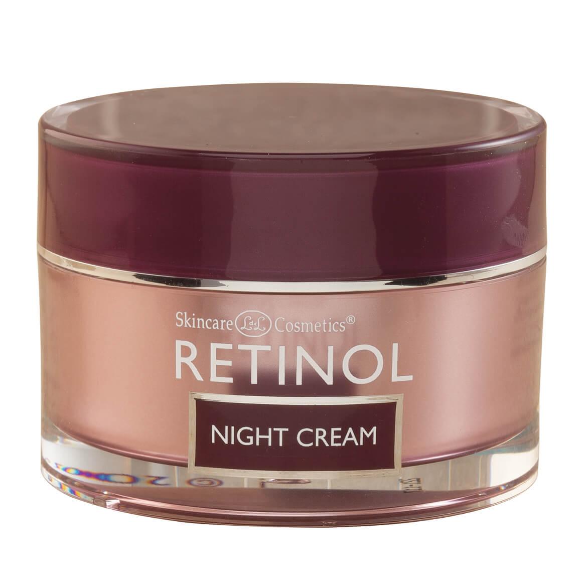 Skincare Cosmetics® Retinol Night Cream-303427