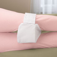 Bedding & Accessories - Knee Pillow