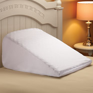 Bedding & Accessories - Wedge Cotton Pillow Case