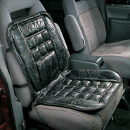 Auto & Travel - Lumbar Cushion For Car