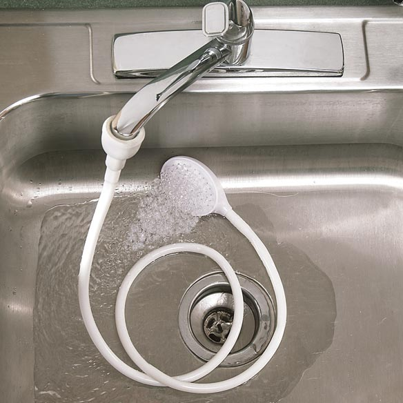 Spray Hose For Sink