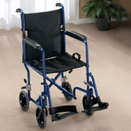 Wheelchairs & Accessories - Transport Chair