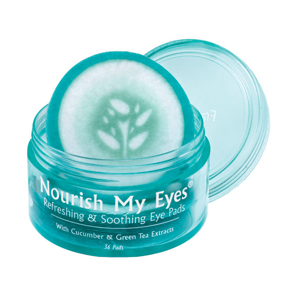Nourish My Eyes® Pads - 36 Pads