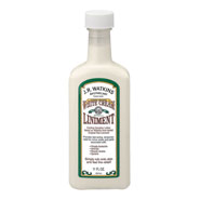 Pain Remedies - J.R. Watkins™ White Cream Liniment - 11 Fl. Oz.