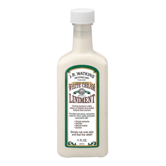 Liniment cream