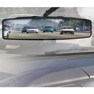 Auto & Travel - Wide Rear View Mirror