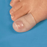 Foot Care - Toe Protector Caps - Set Of 2