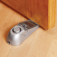 Home - Door Stop Alarm