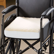 Cushions & Chair Pads - Wheelchair Seat Cushion