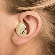 Hearing Loss - Turbo Ear™ Sound Amplifier