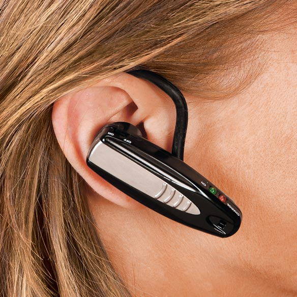 The Stealth™ Hearing Amplifier