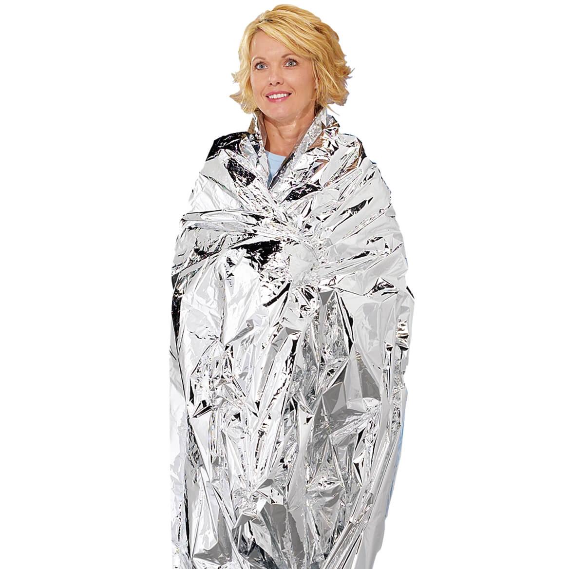 Emergency Blanket by LivingSURE™-307341
