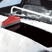 Car Snow Broom