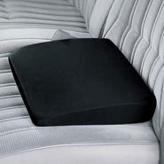 Slanted Seat Cushion and Covers