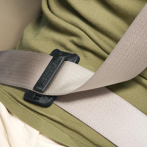 Seat Belt Strap Adjuster