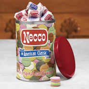 Sugar-Free Sweets - Necco® Wafers