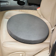 Arthritis Management - Swivel Car Seat Cushion