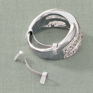 Apparel Accessories - Ring Size Adjuster Insert