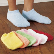 Fuzzy Socks for Women