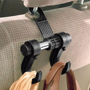 Auto & Travel - Car Hooks