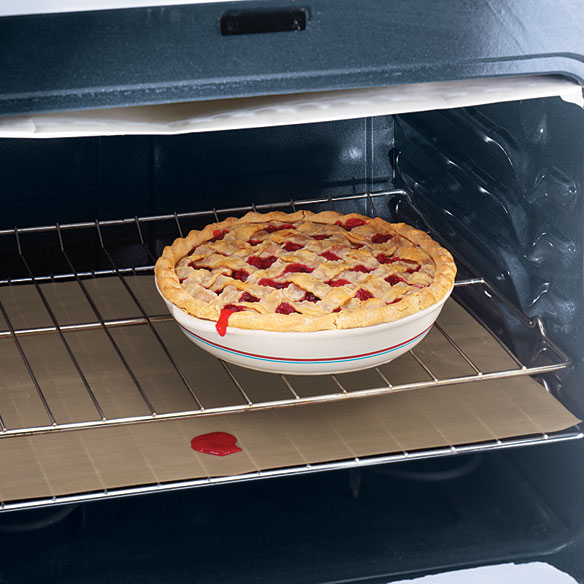 Non Stick Oven Liner